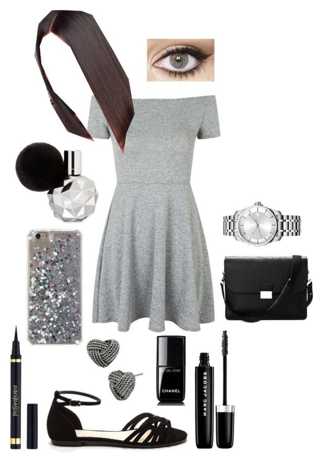"""Im sorry but i need to get to school!"" by xreal-bands-save-fansx ❤ liked on Polyvore featuring art"
