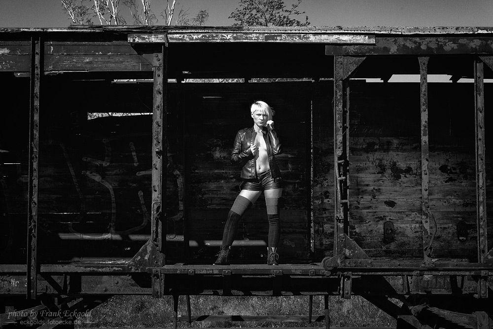 Foto: Frank Eckgold | Model: TotalBlue