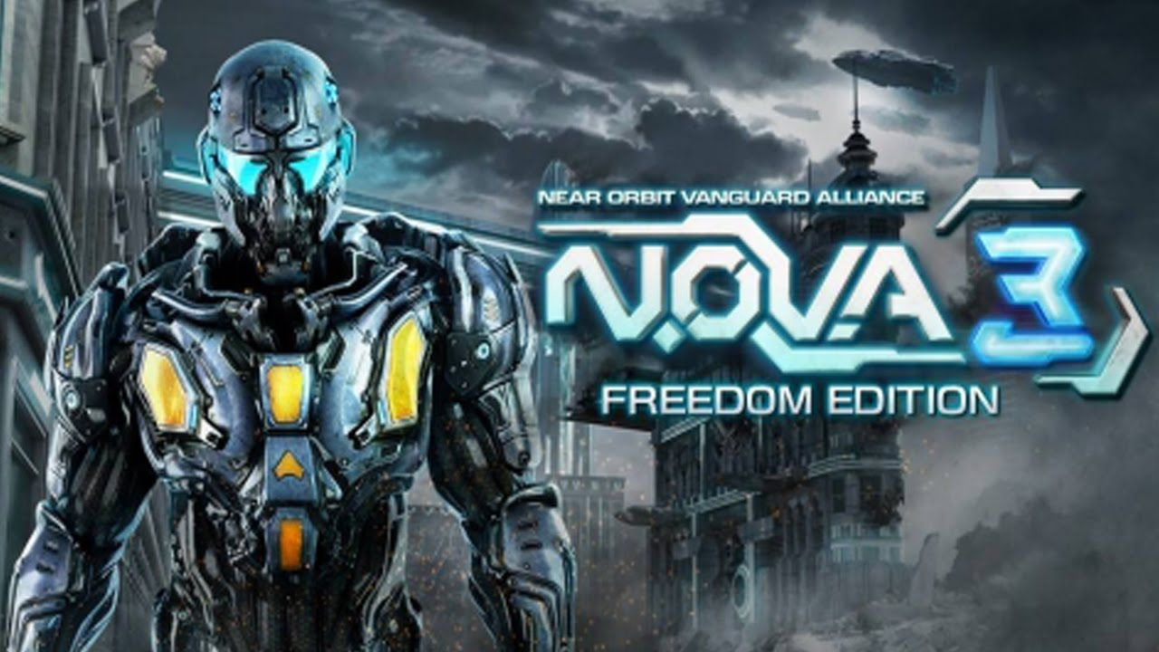 20 Best Offline Android Games in 2017 Nova, Android