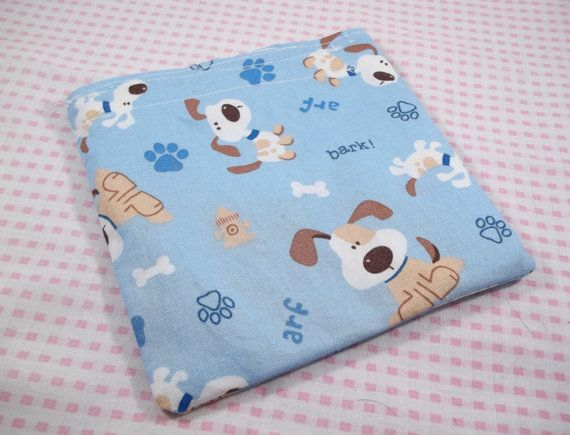 Reusable Snack Bag Reusable Snack Bags Sandwich by SimplyBabyStuff
