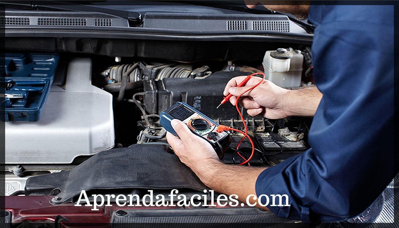 Sabes Cómo Funciona El Sistema Eléctrico De Tu Carro Sistema Electrico Electrica Automoviles