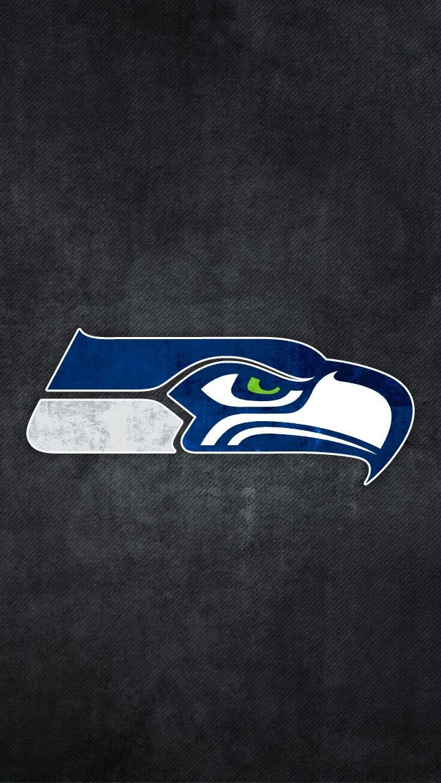 4234109 Nfl Wallpapers Jpg 640 1 136 Pixels Seattle Seahawks Logo Seattle Seahawks Seahawks Football