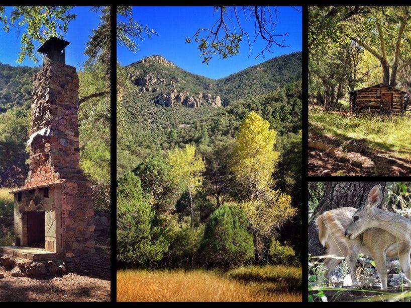 The Natural Wonders of Arizona | AFAR in 2020 | Lake