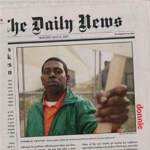 Donnie - Daily News