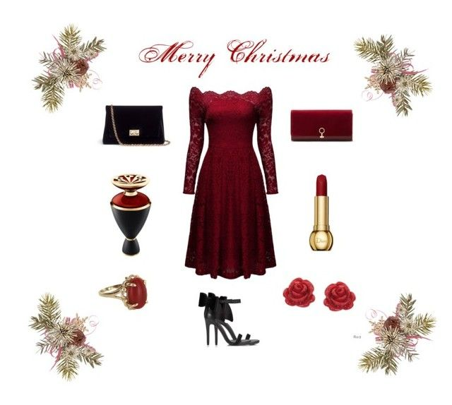 """Christmas Party"" by sakura-arrietty on Polyvore featuring Miss Selfridge, Rodo, Louise et Cie, Bulgari, Vintage and Eternally Haute"