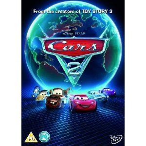 Cars 2 Dvd Which Actually Won T Be Out Before His Bday Maybe