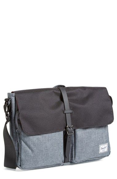 Herschel Supply Co Columbia Messenger Bag Available At Nordstrom