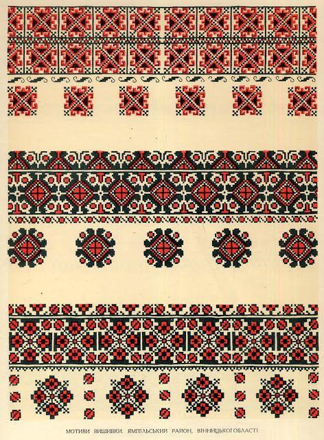 ukrainian folk embroidery Pisanki inspiration | Kissen | Pinterest ...