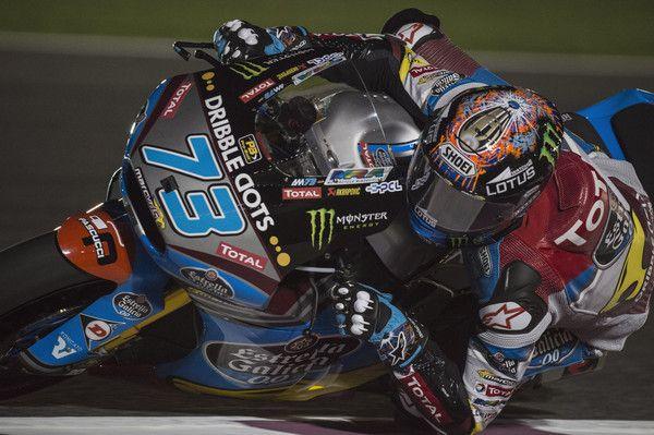 Alex Marquez Photos Photos Motogp Of Qatar Free Practice Marquez Motogp Qatar