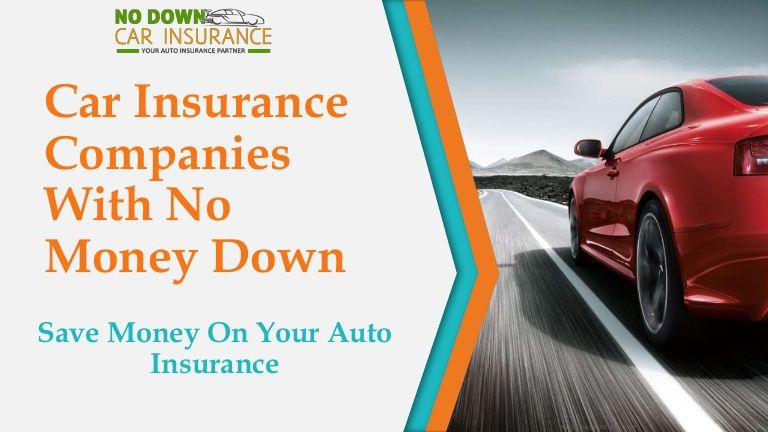 It could be difficult to obtain cheap no down payment auto