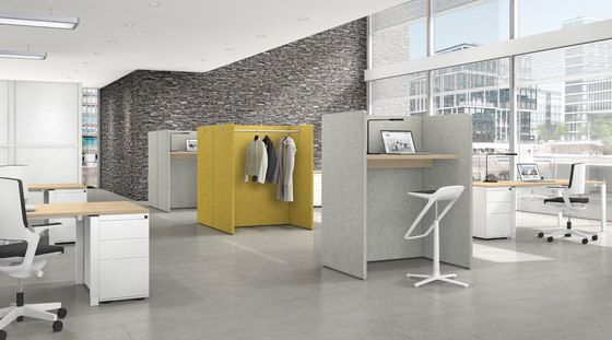 Syneo Lounge Furniture By Assmann Buromobel Coat Stands Office