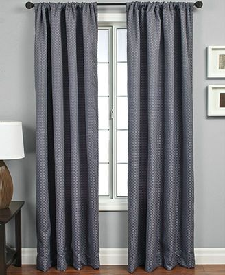 Softline Window Treatments Danube 53 X 120 Panel Panel