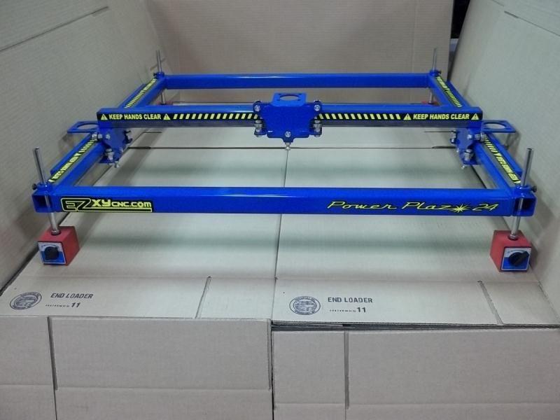 Plasma Table Kit Http Www Ezxycnc Com Cnc Plasma Table 2x2