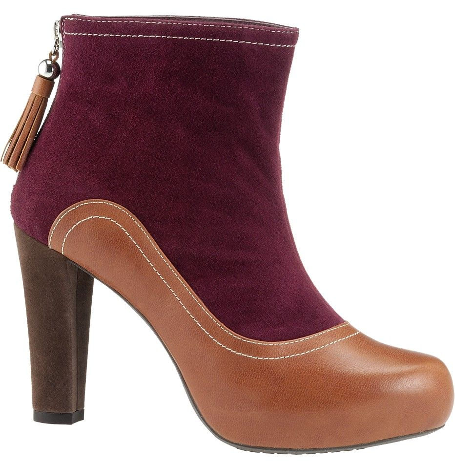 Sasun Ankle Boot Boots Casual Boots Womens Boots