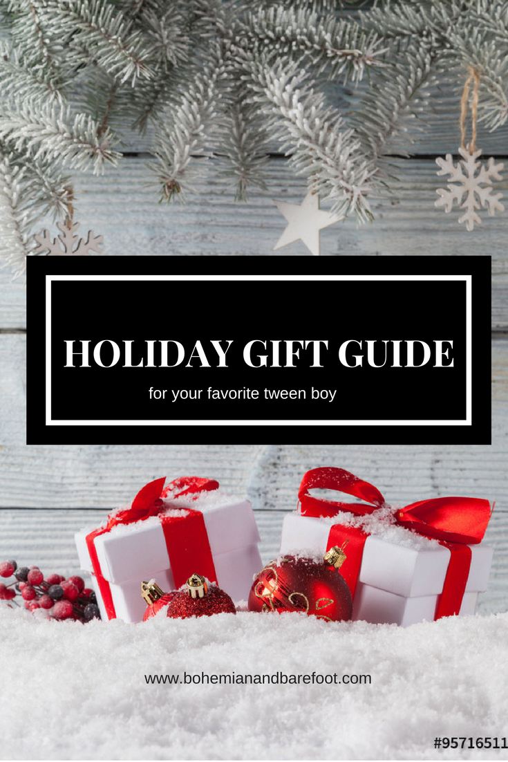 The perfect gift guide for that awesome pre teen in your life. A ...