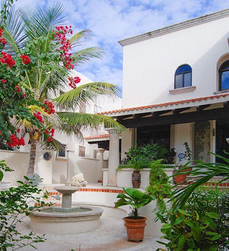 Casa San Francisco Luxury Vacation Rental Villa In South