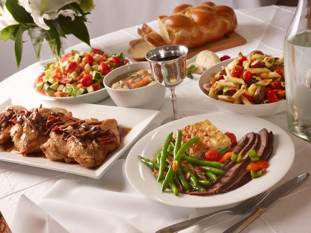 kosher Food, Kosher recipes, Food market