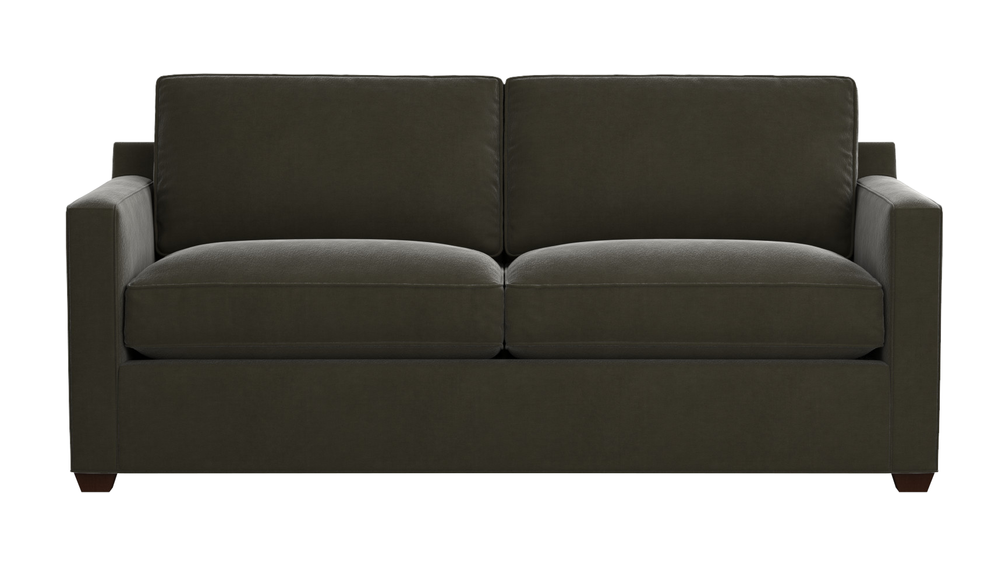 Davis Queen Sleeper Sofa with Air Mattress Sofa, Stylish