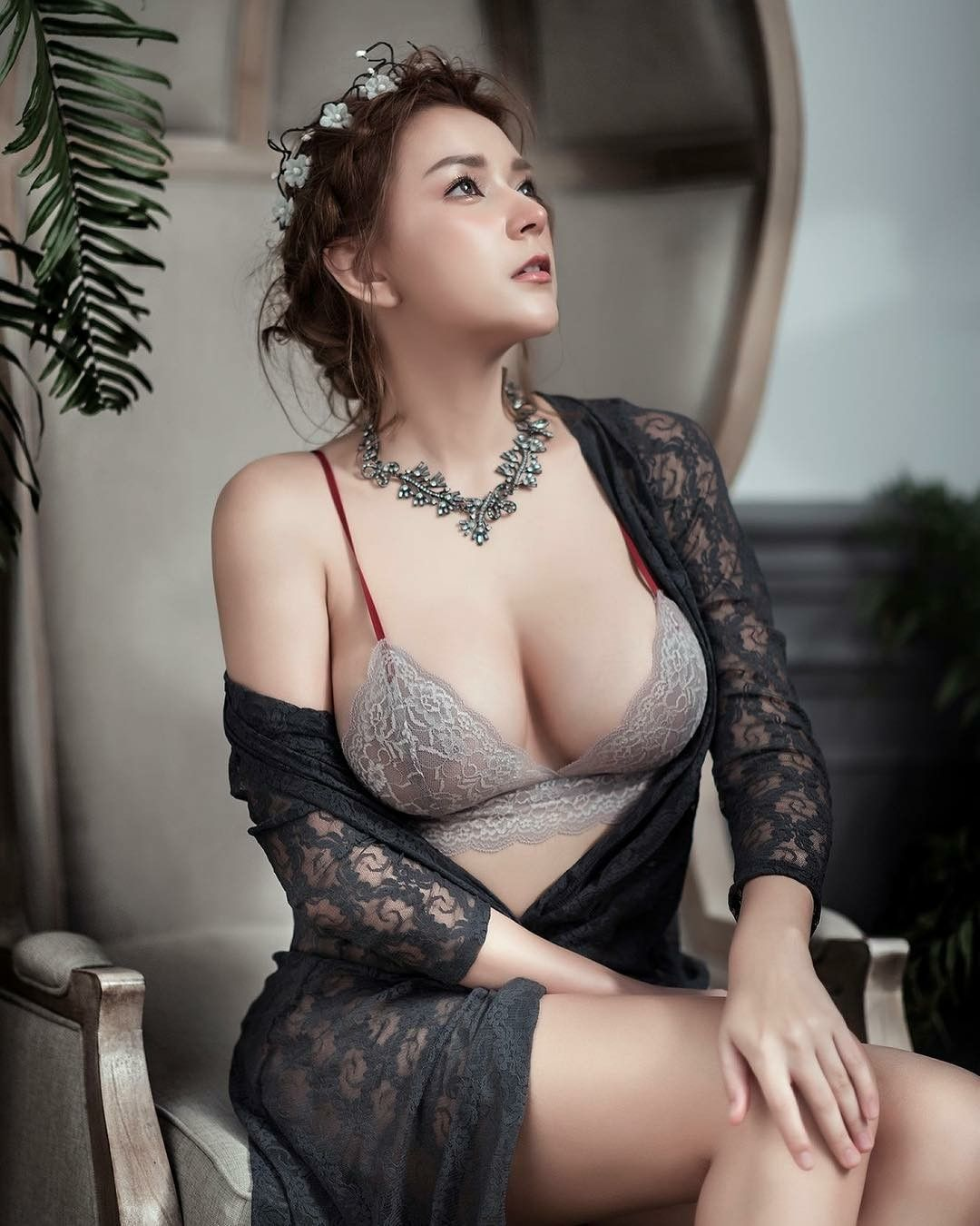 sexy thai beauties