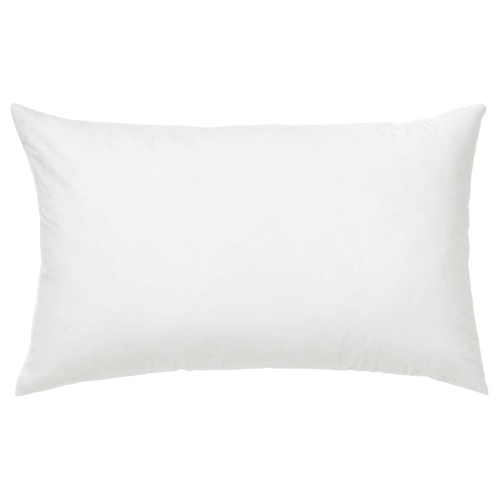 FJÄDRAR Inner cushion offwhite Cushions, Cushions