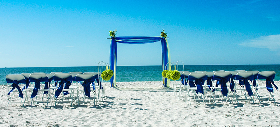 Beach Florida Weddings