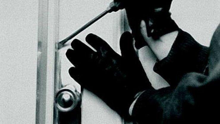 Çanakkale'de meydana gelen 3 hırsızlık olayı...