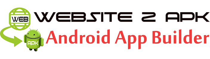 Website 2 Apk Builder Web2apk Convert Your Website Or Html5 To An Android App Apk Your App Just A Few Clicks Aw Android Apps Internet Marketing Tools App