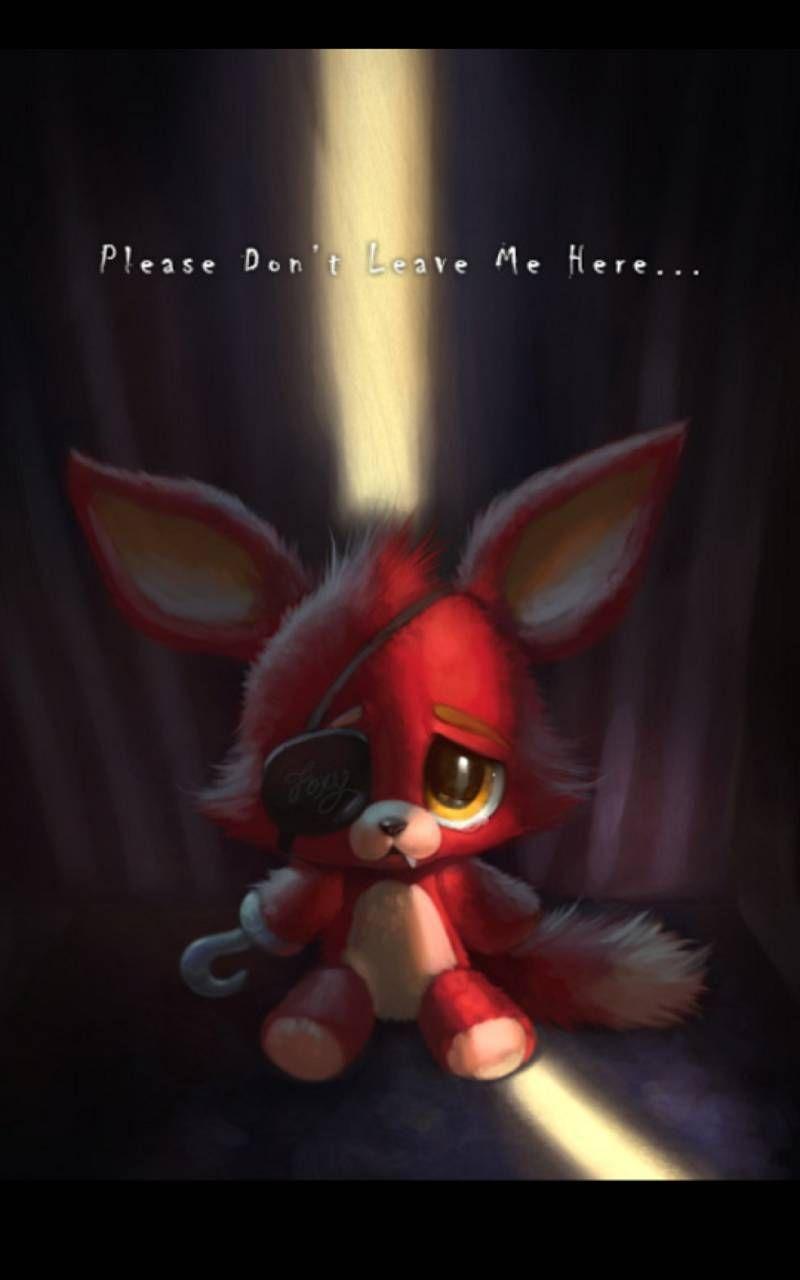 Download Cute foxy wallpaper by Aleksdude ff Free on