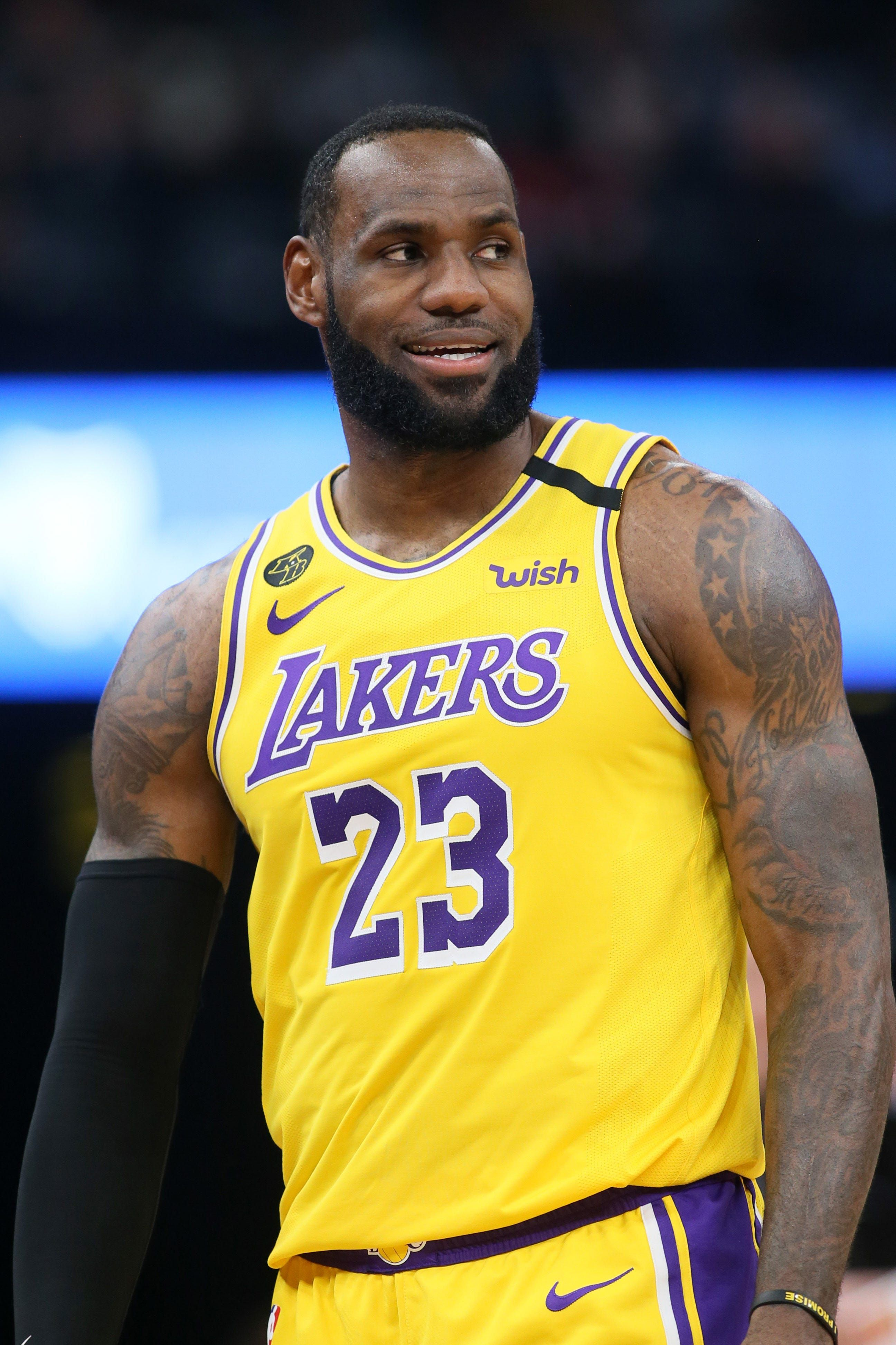 Kobe Bryant 7 Obscure Facts About The La Lakers Star Bleacher Report Latest News Videos And Highlights In 2020 Los Angeles Lakers Logo Kobe Kobe Bryant