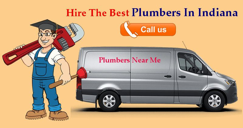 Hire The Best Plumbers In Indiana Call Us Now Plumbers Near Me Plumber Sewer Line Repair