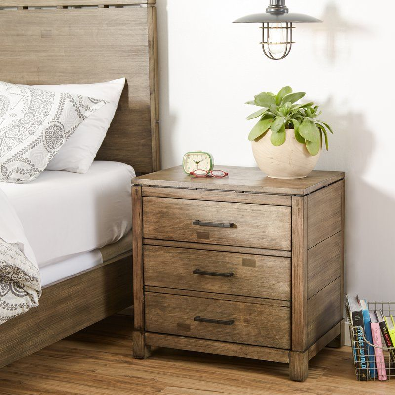 Pax 2 Drawer Nightstand Rustic Nightstand Bedroom Night Stands Bedroom Furniture For Sale