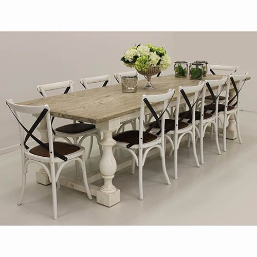 Ellena Dining Table