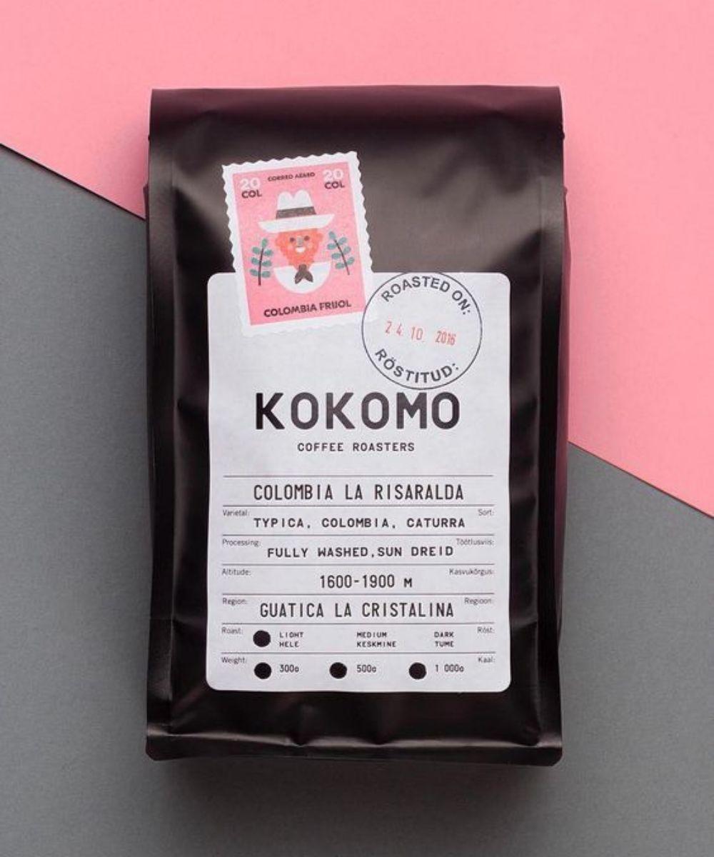 Creative Coffee Packaging Design For Your Inspiration Kemasan Produk Kemasan Desain Kemasan