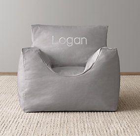 Bean Bag Chairs | Restoration Hardware Baby U0026 Child