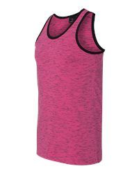 Burnside B9102 - Injected Slub Tank Top - Wholesale and Bulk Pricing Available