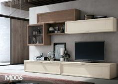 Ricci Casa - SOGGIORNO CAMETA - Soggiorni e porta tv | TV wall unit ...