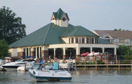 Port City Club Cornelius Restaurants Restaurant