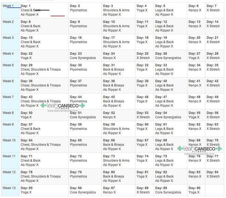 #beachbody #beachbody #beachbody #schedule #schedule #calendar #calendar #canseco #fitness #fitness...