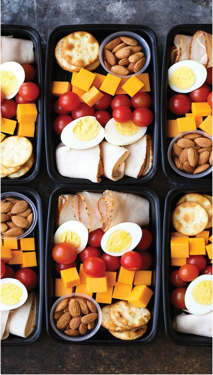 Perfect Meal Prep Ideas For School Lunch