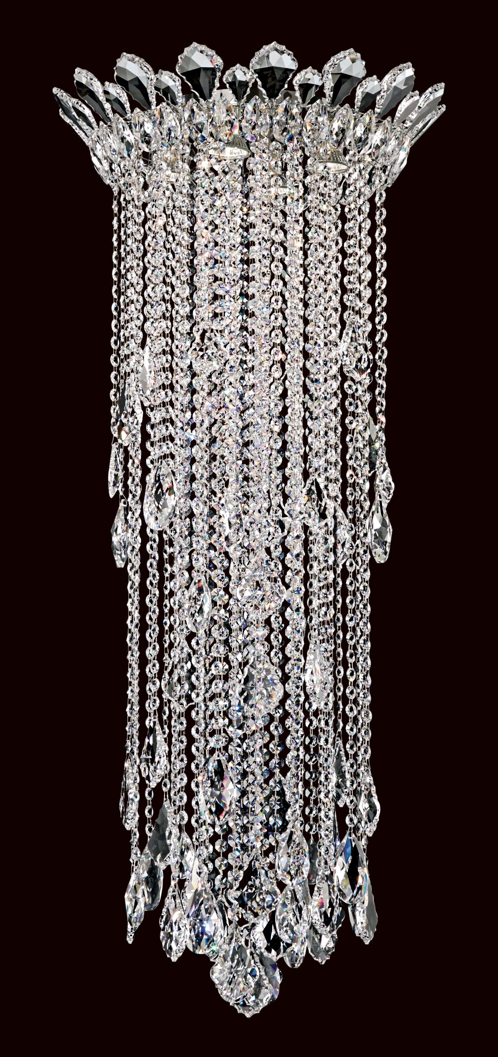 Schonbek lighting tr1202n 401h trilliane strands chandelier schonbek lighting tr1202n 401h trilliane strands chandelier aloadofball Images