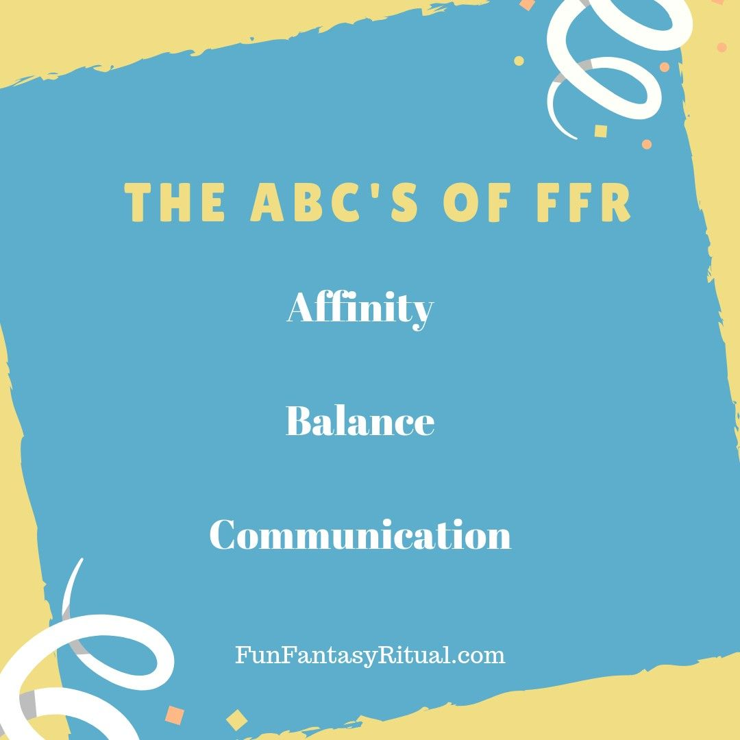 Pin by Surprise Date Challenge on Fun Fantasy Ritual Abc