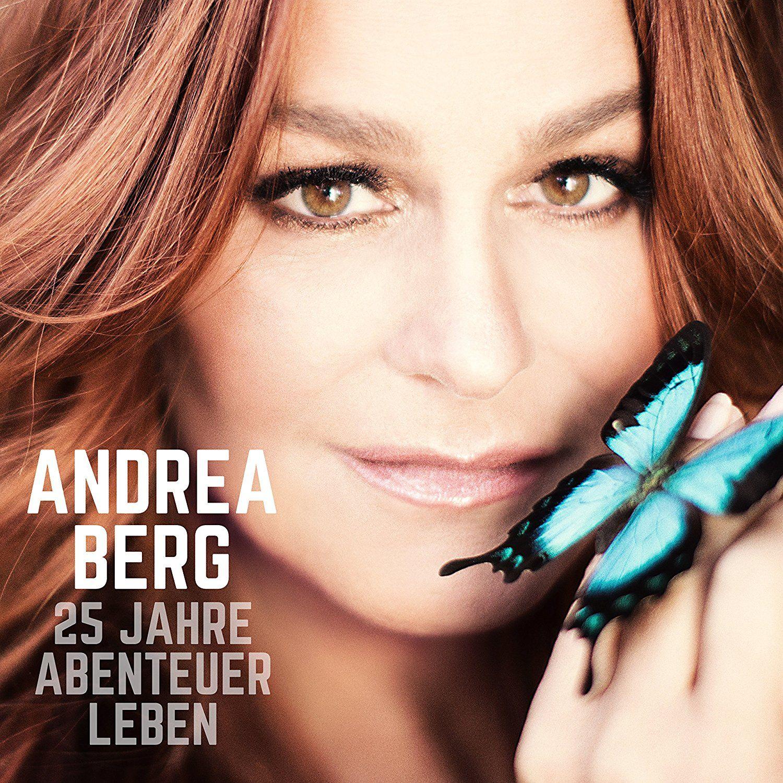Andrea Berg: Hautnah und ganz intim – die Tour 2017!