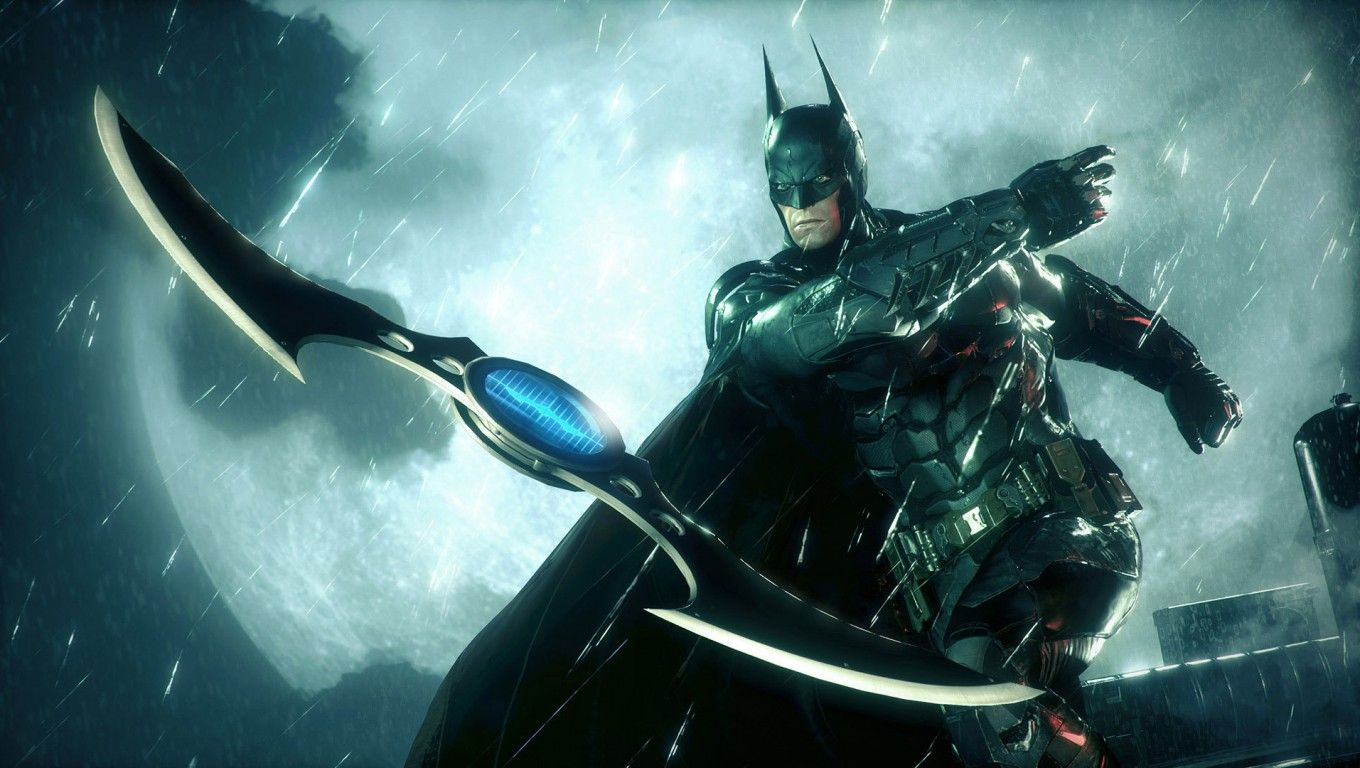 Best HD Batman Wallpapers For IPhone TechBeasts 1920x1080 45 TrailersSuperheroesBatman Arkham Knight