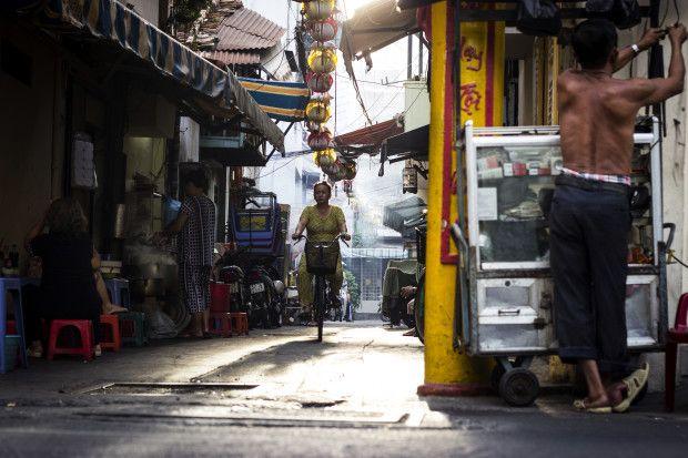 Vietnã por Tiago Caramuru