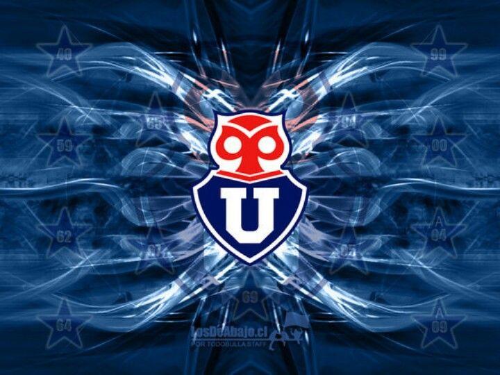 Fútbol · Universidad de Chile 3725ad8fe76