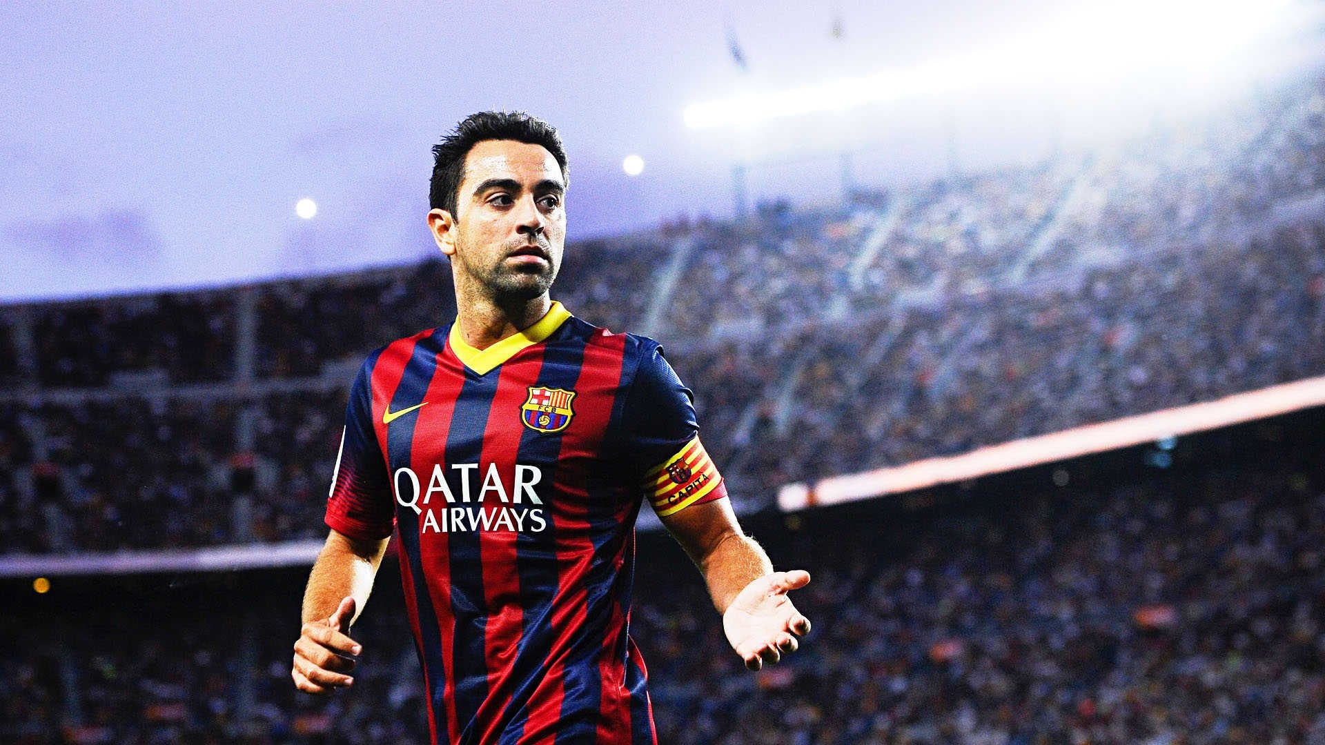 Download Xavi Hernandez Barcelona Hd Wallpaper Hdwallwide Com Xavi Hernandez Barcelona Spain National Football Team