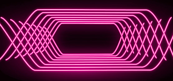 Pink Neon Vibrant Background Pink Neon Lights Neon Backgrounds Neon Pink