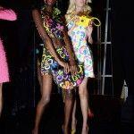 Barbie girl Inspired Moschino Milan Fashion Week Show