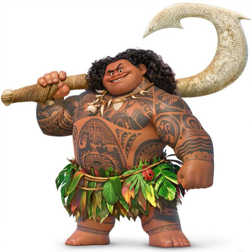 Pin De Mary Ochoa En Moana Disney Printables Imagenes De Moana Tatuaje De Maui Moana Y Maui