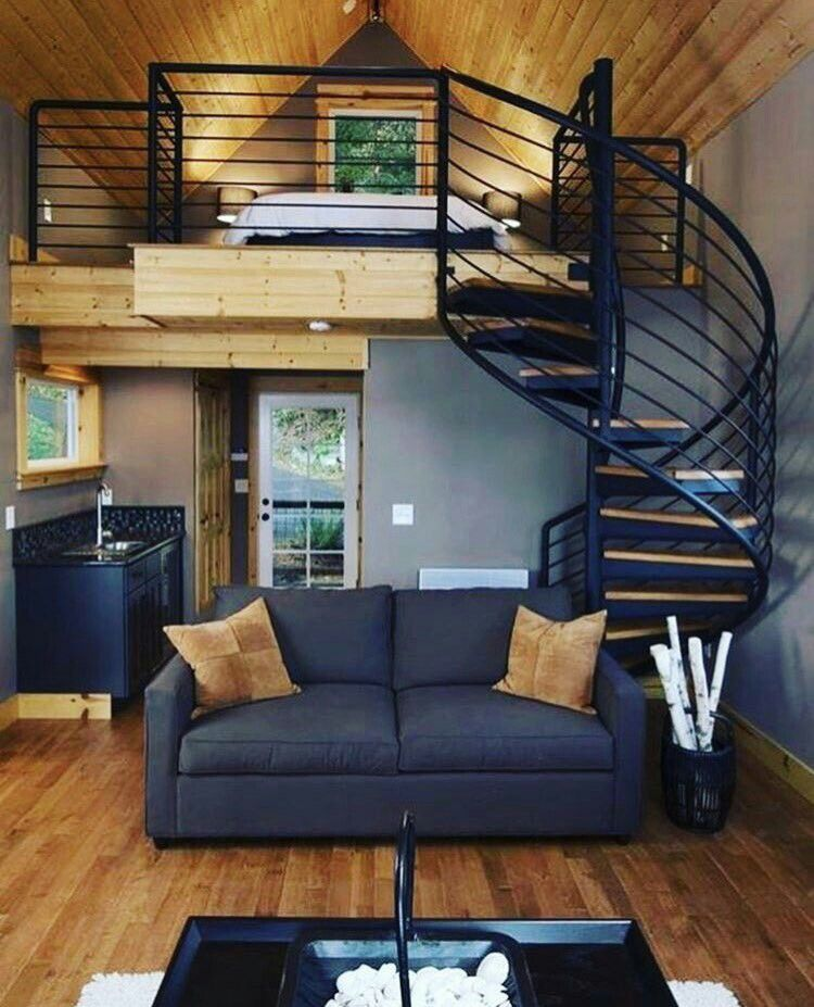 those stairs and of course the beautiful tiny home on beautiful tiny home ever id=91750